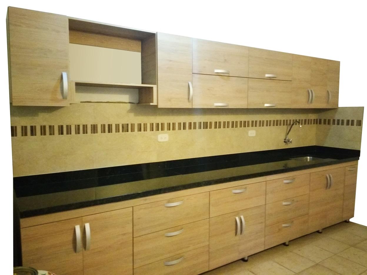Espacio M Diseno Produccion De Cocinas Banos Oficinas En